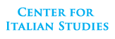 Center for Italian Studies