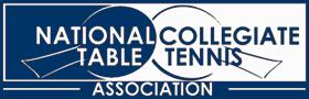 National Collegiate Table Tennis Association